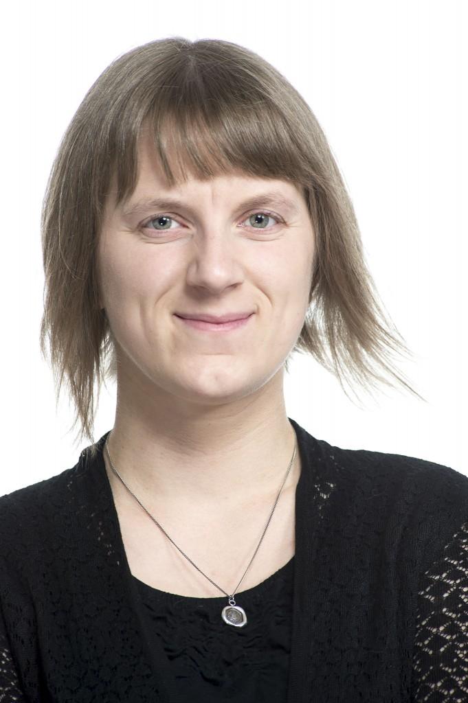 Katherine R. Rossiter (Ph.D.)