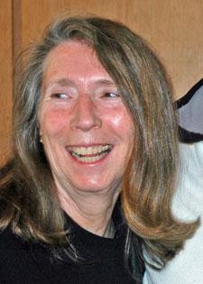 Margaret A. Jackson (Ph.D.)