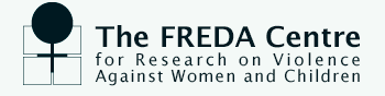 The FREDA Centre logo